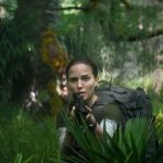 'Annihilation' 4k Blu-ray Review