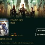'Pacific Rim' in Digital 4k is only $8 bucks