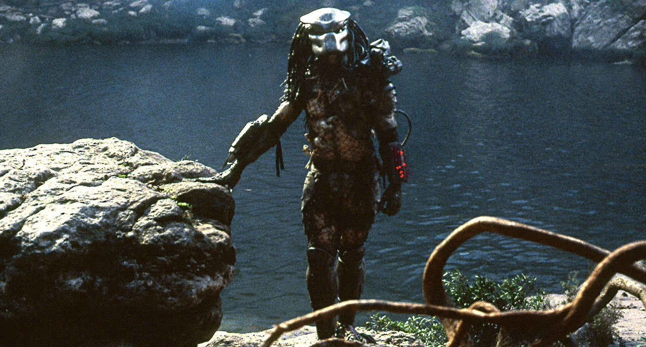 Predator 20th Century Fox