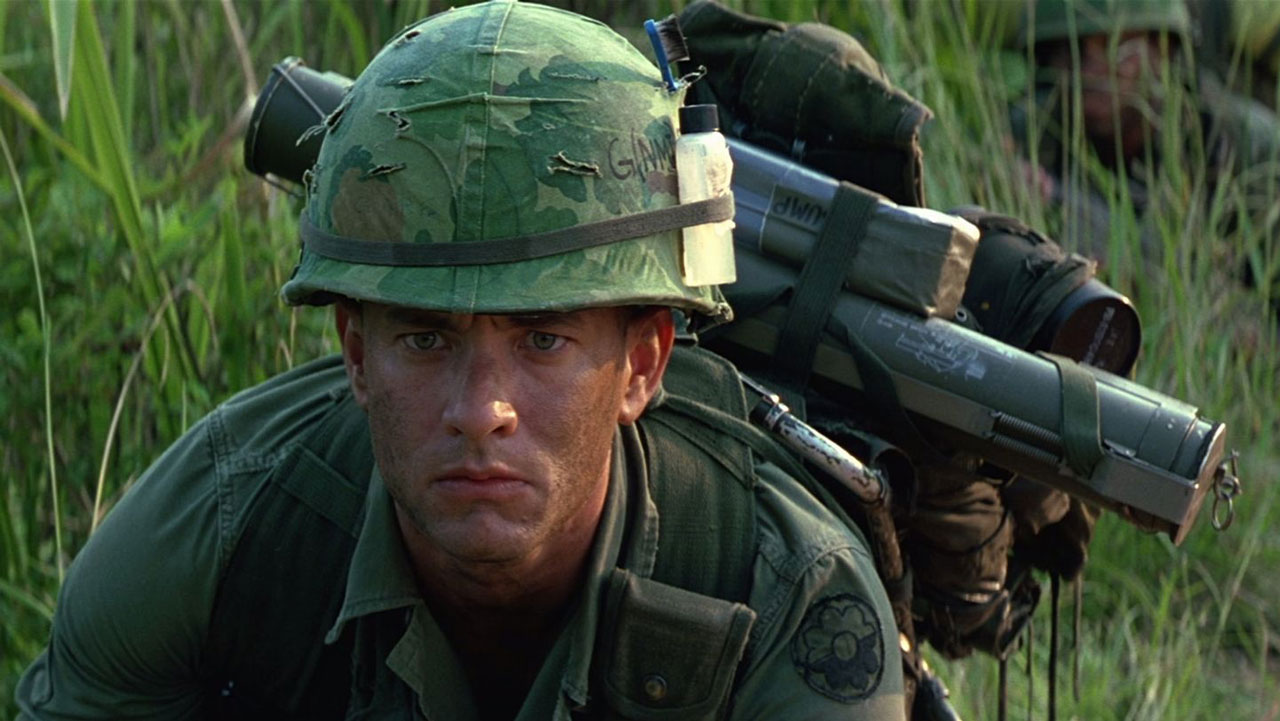 Forrest Gump Tom Hanks 1994