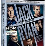 Complete 'Jack Ryan' Collection releasing on 4k Ultra HD Blu-ray