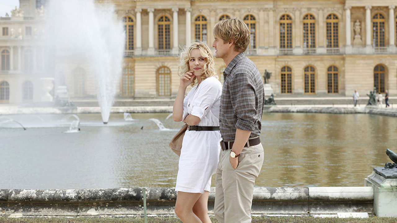 """Midnight in Paris"" 2011 Sony Pictures"