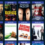 Vudu Selling Nicolas Cage Movies for Only $4.99 (HD)
