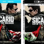 'Sicario: Day of the Soldado' Blu-ray Artwork & Release Date Revealed