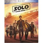 Solo- A Star Wars Story Walmart Exclusive Blu-ray