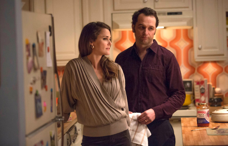 "The Americans- Season 5 ""The Midges"""