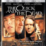 'The Quick and the Dead' Remastered for Ultra HD (4k) Blu-ray Release