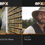 Comcast Xfinity Customers Get Free EPIX Preview