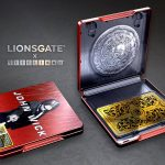 Lionsgate & SteelBook offer 1st digital-movie SteelBook at Comic-Con