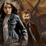 'Logan' in Digital 4k w/HDR is only $7.99 today