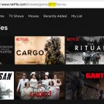 Can't Find Anything To Watch On Netflix? Try Searching By Genre IDs.