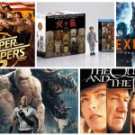New on Blu-ray: Rampage, Isle of Dogs, Super Troopers 2 & more