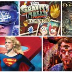 New on Blu-ray: Ready Player One, Supergirl (1984), Gravity Falls Complete Series & More