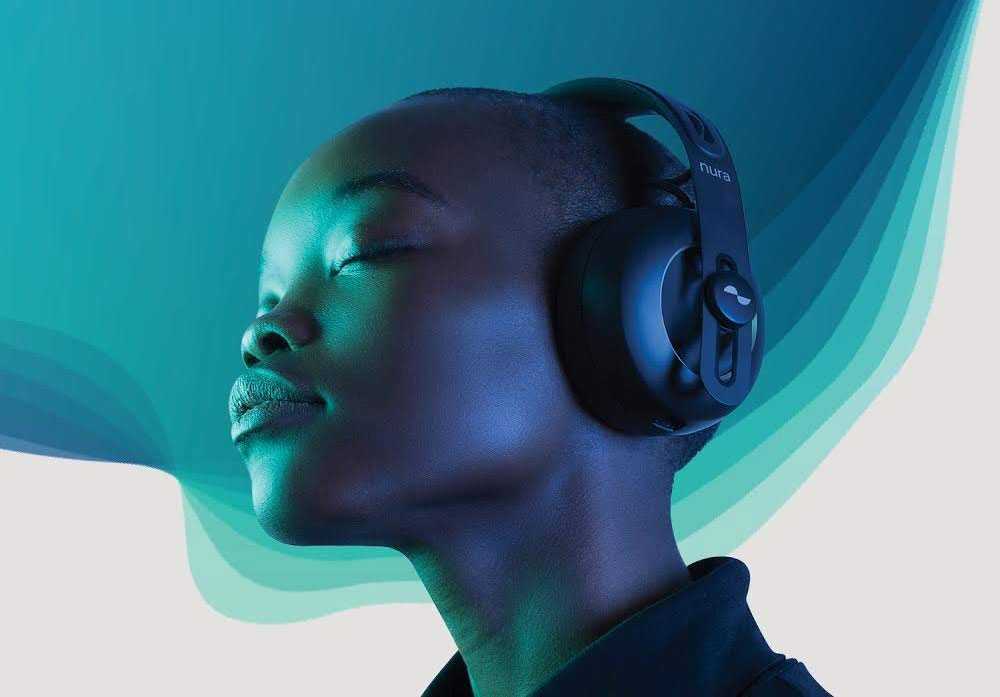 nuraphone wireless headphones