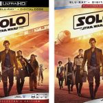 'Solo: A Star Wars Story' Blu-ray & 4k BD Release Date Revealed