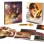 'Solo: A Star Wars Story' Blu-ray Variations & Exclusives Detailed