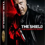 'The Shield' Complete Series releasing to 18-disc Blu-ray Set