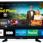 """Prime Day: This 50"""" Toshiba 4k/HDR TV is only $289.99"""
