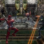 Where Are All The Marvel Video Games?