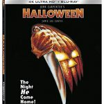John Carpenter's Halloween (1978) will release to 4k Blu-ray