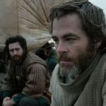 Chris Pine stars in Netflix film about Robert The Bruce