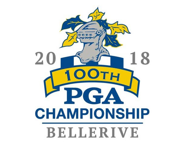 PGA Golf Tournament 2018 Bellerive, Missouri