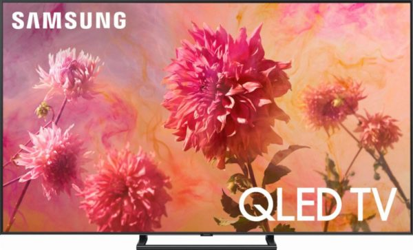 Samsung 65 inch LED Q9F Series 2160p Smart 4K UHD TV with HDR