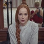 Amazon Studios' 2nd Trailer for 'Suspiria' starring Dakota Johnson