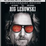 Universal's 'The Big Lebowski' 20th Anniversary 4k Blu-ray Edition