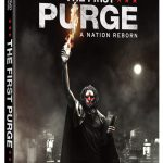 'The First Purge' Blu-ray & Digital Release Dates Announced