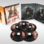 'The Walking Dead Season 8' Blu-ray Editions & Where to Buy