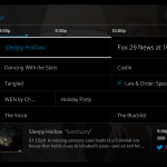 Comcast XFINITY TV HD Channels – HD Report