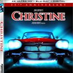 John Carpenter's 'Christine' will get 4k Blu-ray release