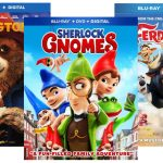 Blu-ray Giveaway: 3-Movie Family Pack [Ended]