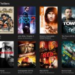 Apple Selling Action Films in 4k for Under $10