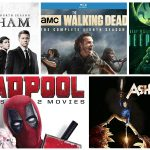 Deadpool 2, The Walking Dead Season 8, & More New Blu-ray Releases This Week