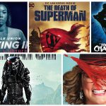 Life Of The Party, The Death of Superman, Predator 4k & More Blu-ray This Week