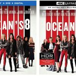 'Ocean's Eight' Releasing to Blu-ray, Digital, & SteelBook