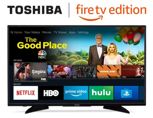 toshiba fire tv edition 43-inch