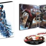 'Ant-Man and the Wasp' Blu-ray Release Date & Limited Editions