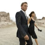'Bond 25' Has New 'Old' Writers [Update: + New Director!]