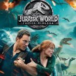 Blu-ray Giveaway: Jurassic World: Fallen Kingdom
