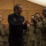 Netflix picks up 'Designated Survivor' for Season 3