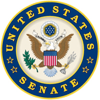 Senate Judiciary Committee Seal