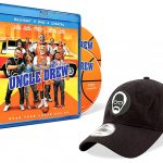 'Uncle Drew' Blu-ray Release Features Exclusive Hat, Headband & SteelBook Editions