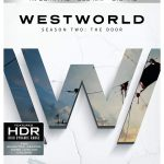 'Westworld Season 2' 4k & Blu-ray Pre-Orders Up