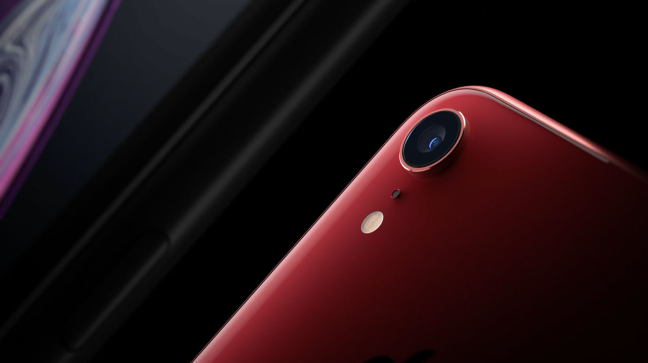 Giveaway iphone xr red
