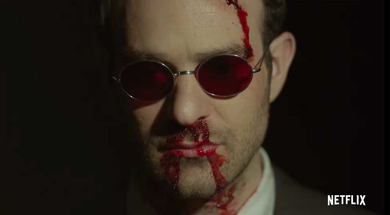Marvel's Daredevil: Season 3 Release Date Revealed – HD Report