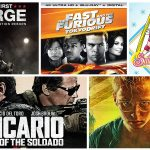 New Blu-ray Releases: Tuesday Oct. 2, 2018