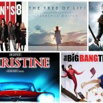 Ocean's 8, Big Bang Theory S11, Christine (4k) and More New Blu-ray Releases